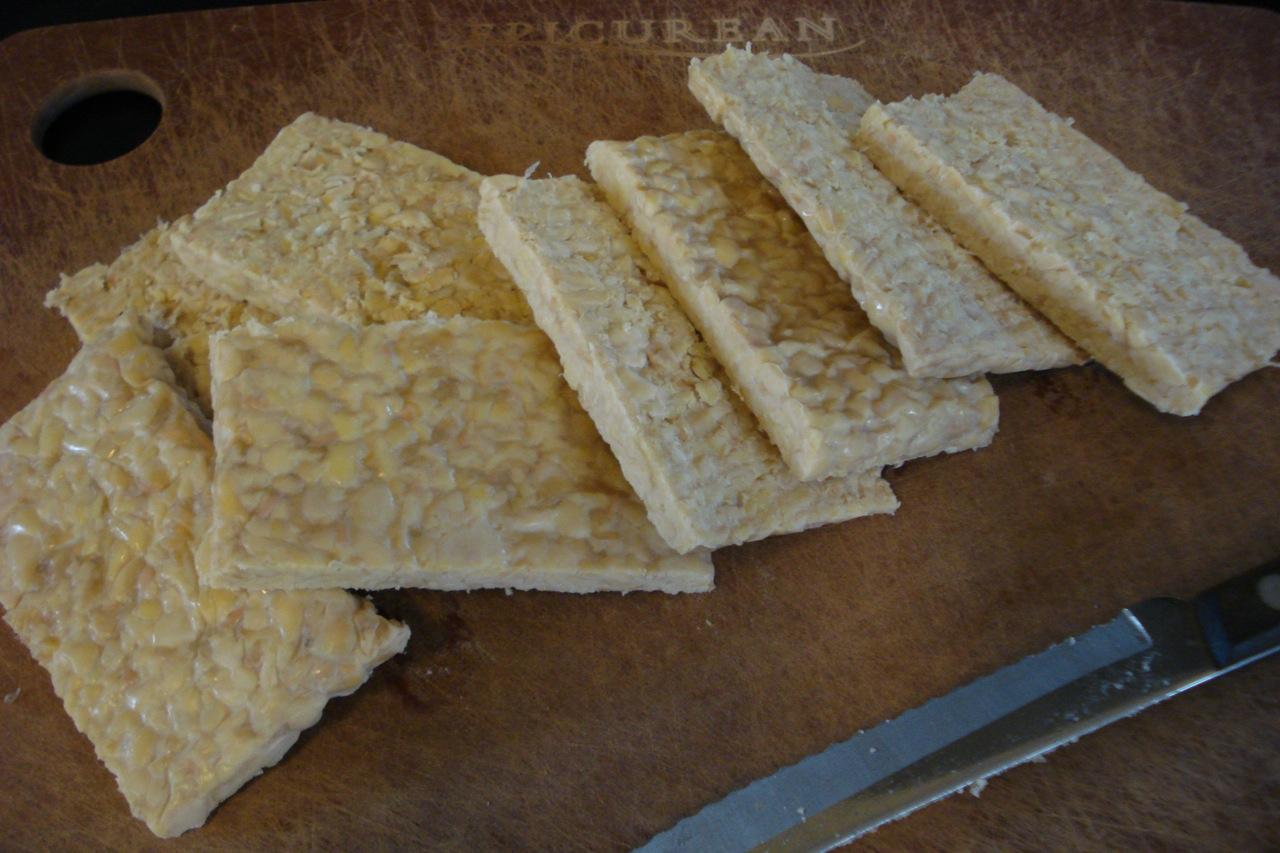 Intimidated by TEMPEH?