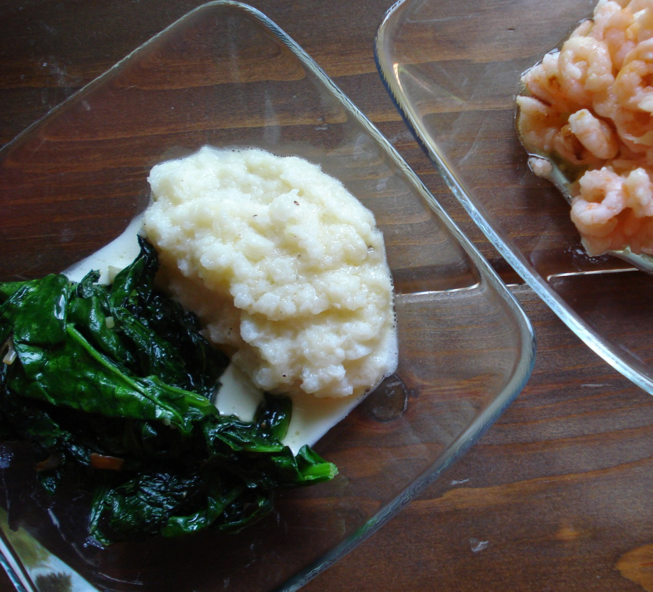 Garlic Mashed Turnips
